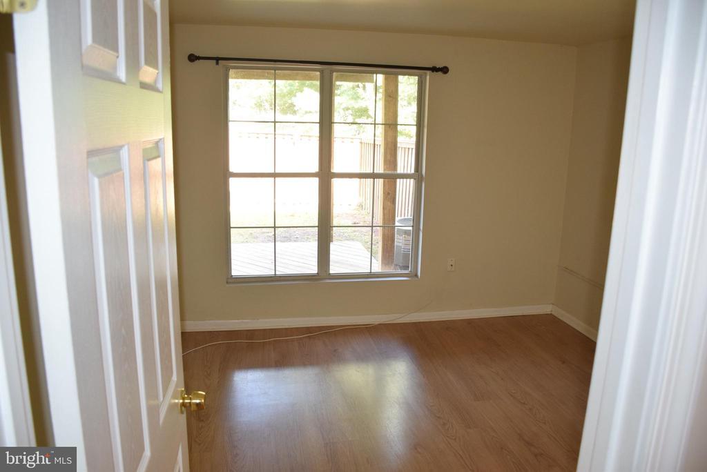 Bonus Space - 4th Bedroom, Home Office, Etc. - 44188 MOSSY BROOK SQ, ASHBURN