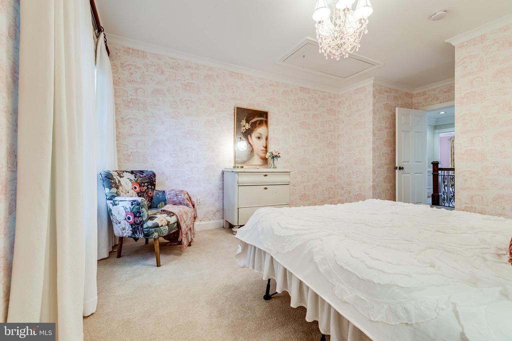 Bedroom #3 - 1904 MALLINSON WAY, ALEXANDRIA