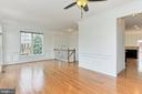 Freshly painted throughout - 42329 CAPITAL TER, CHANTILLY