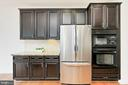 Brand New Stainless Steel Refrigerator! - 42329 CAPITAL TER, CHANTILLY