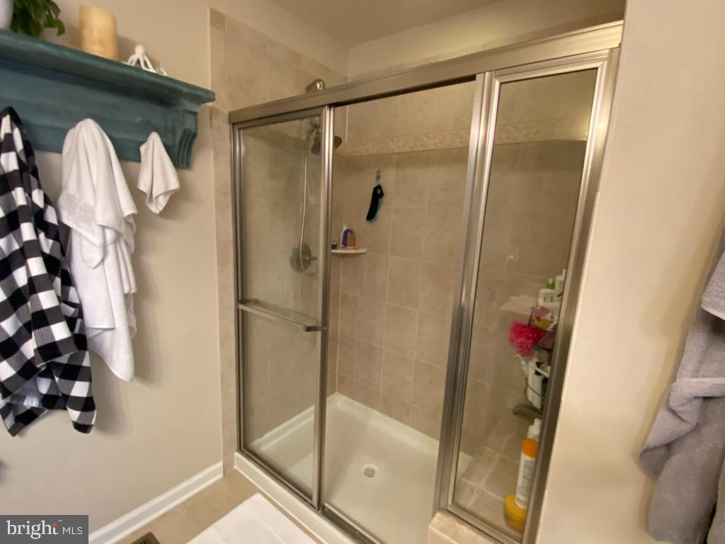 Primary bathroom - 23 TAYLORS HILL WAY, FREDERICKSBURG