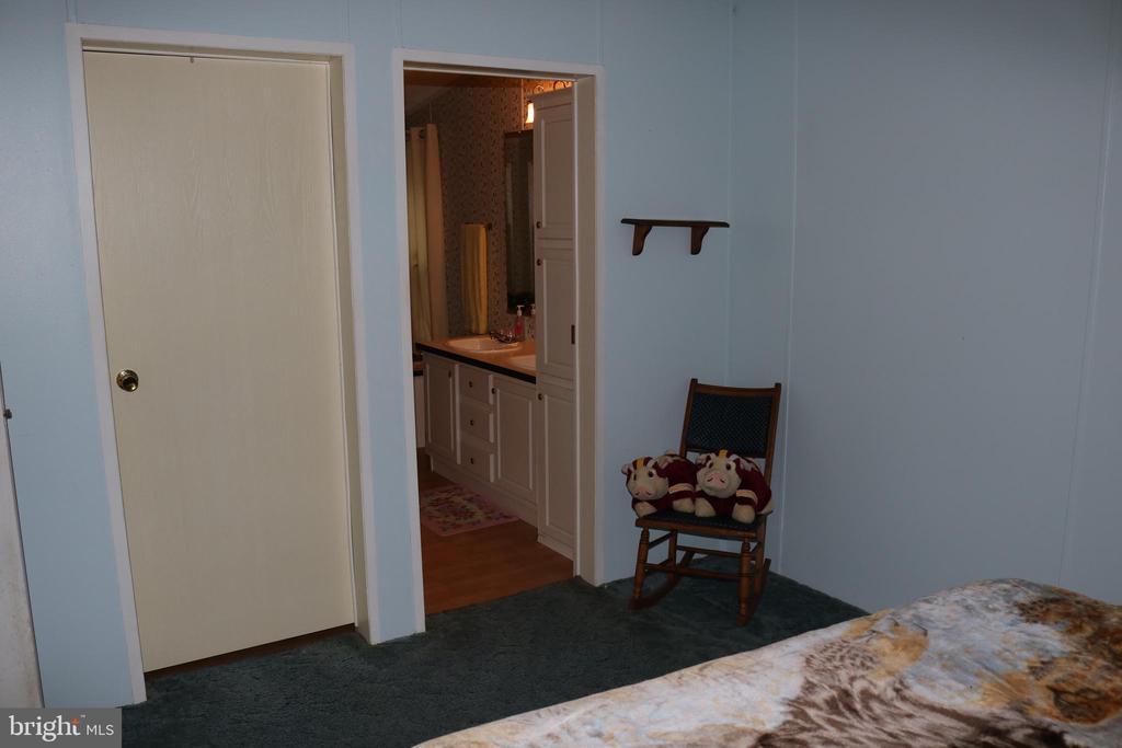 Primary Bedroom - 13708 GABRIEL CT, SPOTSYLVANIA