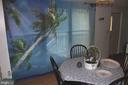 Dining Area - 13708 GABRIEL CT, SPOTSYLVANIA