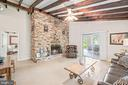Exposed Beams and High Ceilings - 5898 COVE HARBOUR, KING GEORGE
