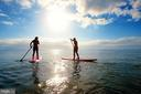Live your best life paddle boarding with friends - 5898 COVE HARBOUR, KING GEORGE