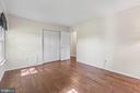 2nd bedroom - 2514 LITTLE RIVER RD, HAYMARKET
