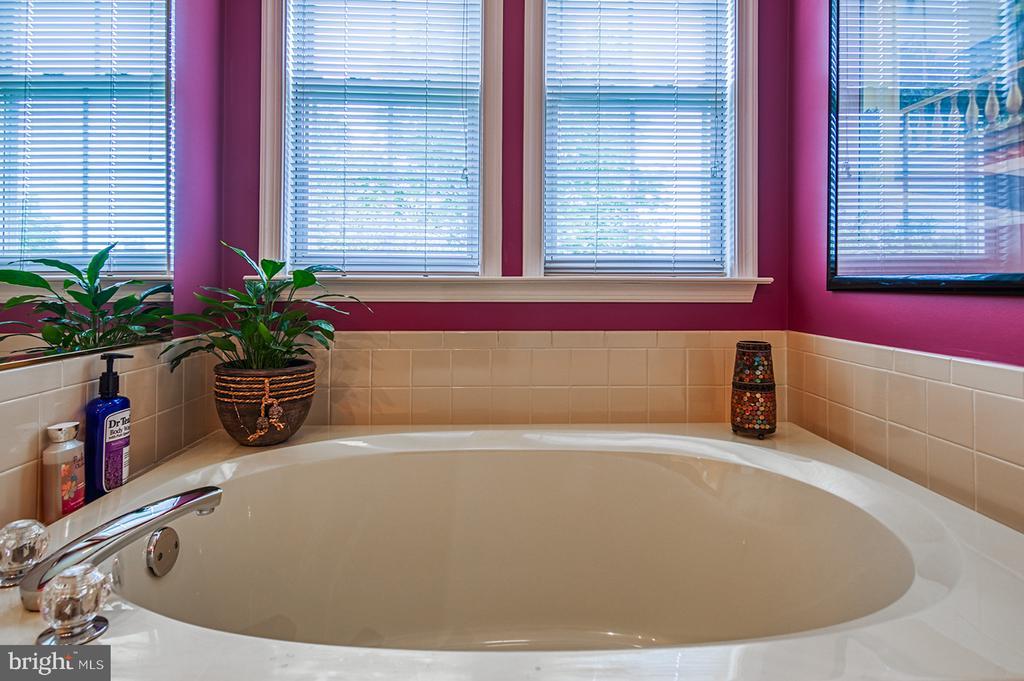 Master Bathroom - 103 CROSSING POINTE CT, FREDERICK