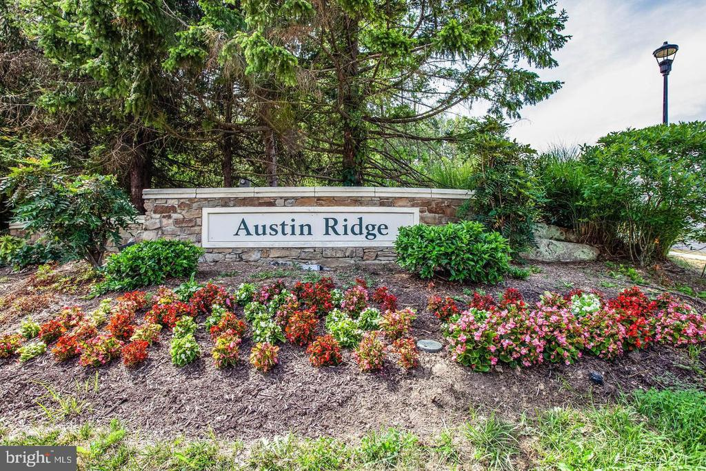Welcome to the Austin Ridge Subdivision - 29 WALLACE LN, STAFFORD