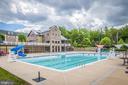 Pool - 502 APRICOT ST, STAFFORD