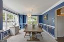 Formal Dining Room - 20443 MIDDLEBURY ST, ASHBURN