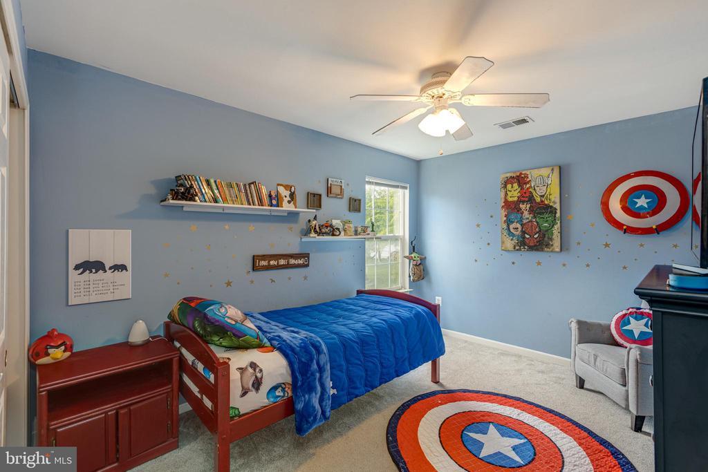 Bedroom #3 - 20443 MIDDLEBURY ST, ASHBURN