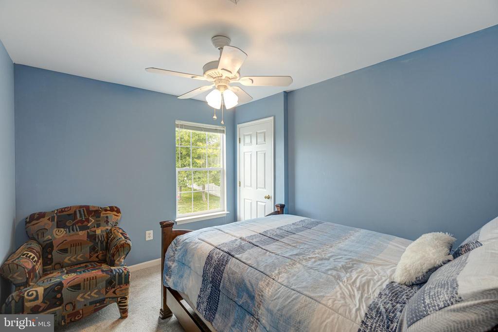 Bedroom #4 - 20443 MIDDLEBURY ST, ASHBURN