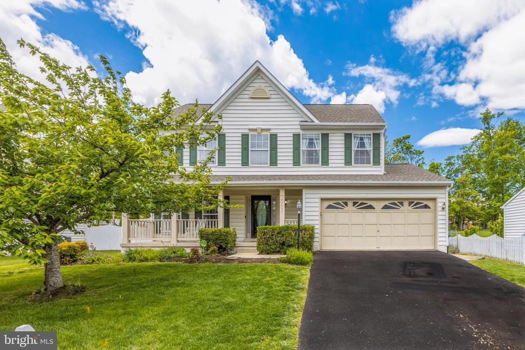 Welcome to 20443 Middlebury Street! - 20443 MIDDLEBURY ST, ASHBURN
