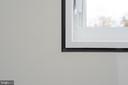 Reveal detail as window and door trim - 1120 GUILFORD CT, MCLEAN