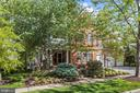 A Lush, Corner Lot - 43327 RIVERPOINT DR, LEESBURG