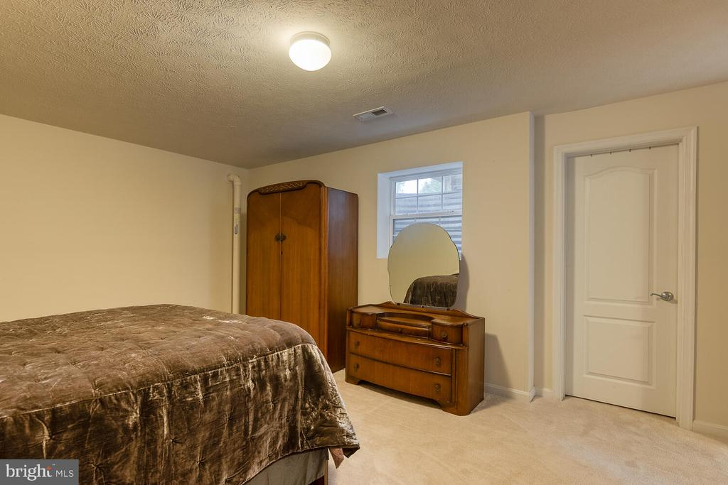 4th Bedroom - 60 SANCTUARY LN, STAFFORD