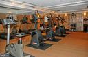 Fitness Center - 616 E ST NW #520, WASHINGTON