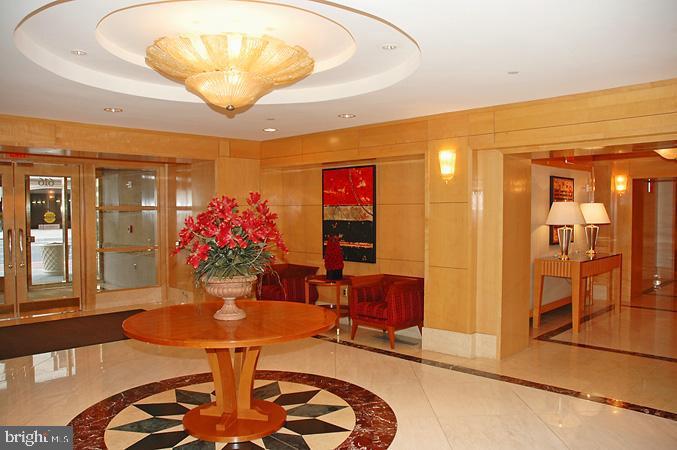Lobby Area - 616 E ST NW #520, WASHINGTON