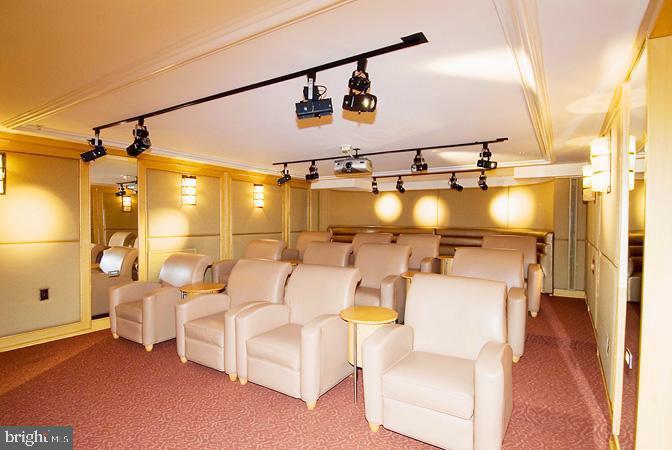 Movie Theater - 616 E ST NW #520, WASHINGTON