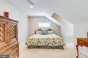 Third Bedroom - 11967 GREY SQUIRREL LN, RESTON
