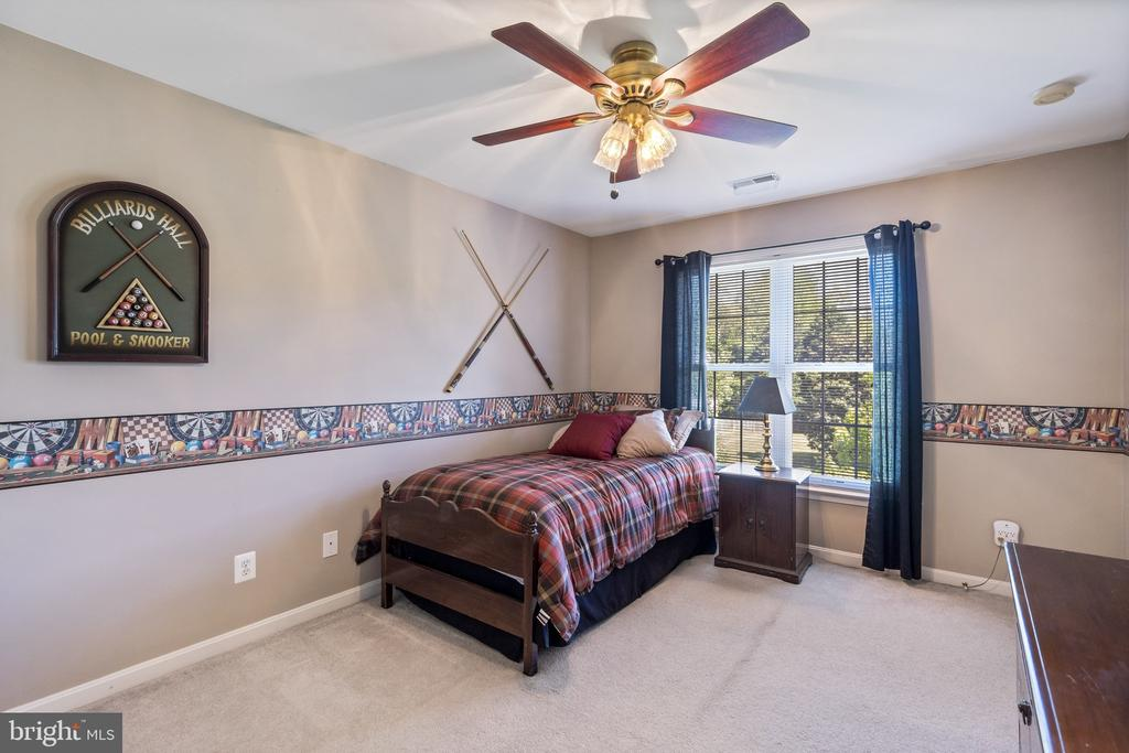 Fourth bedroom - 13 LUDWELL LN, STAFFORD