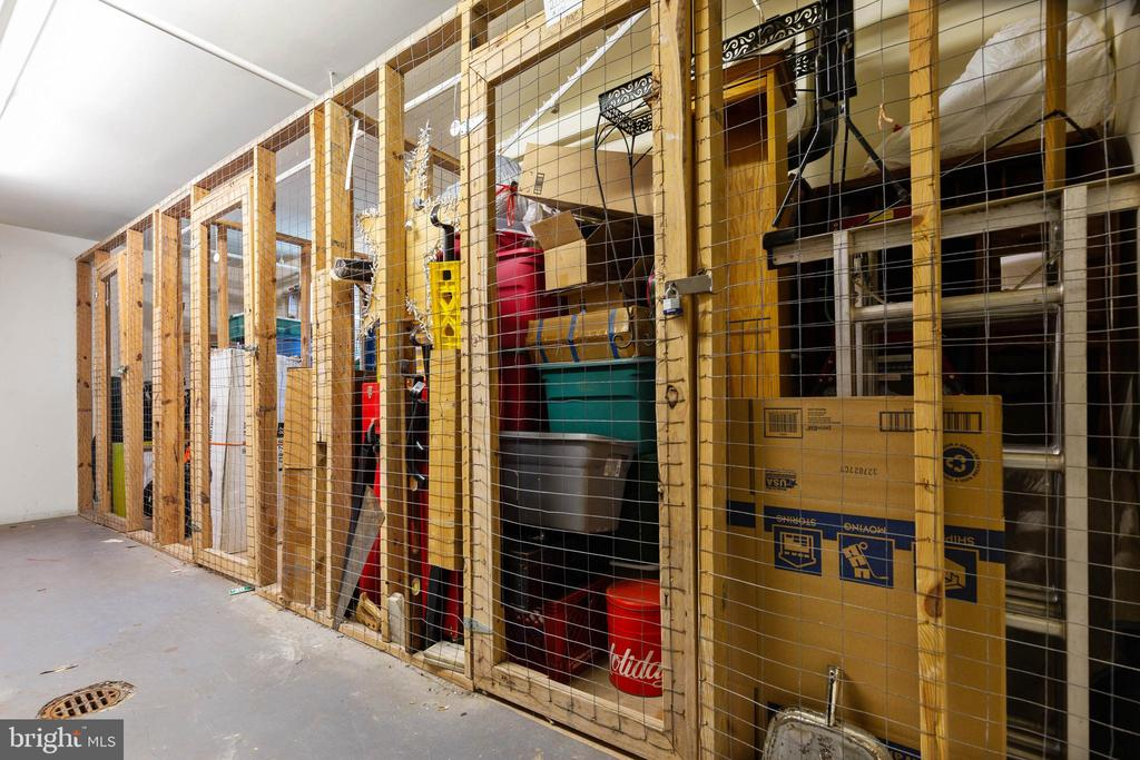 Storage Just Across the Hall from Unit - 20576 SNOWSHOE SQ #101, ASHBURN