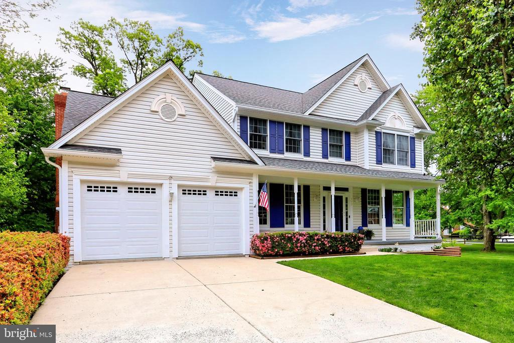 Welcome Home to Dranesville Rd! - 508 DRANESVILLE RD, HERNDON