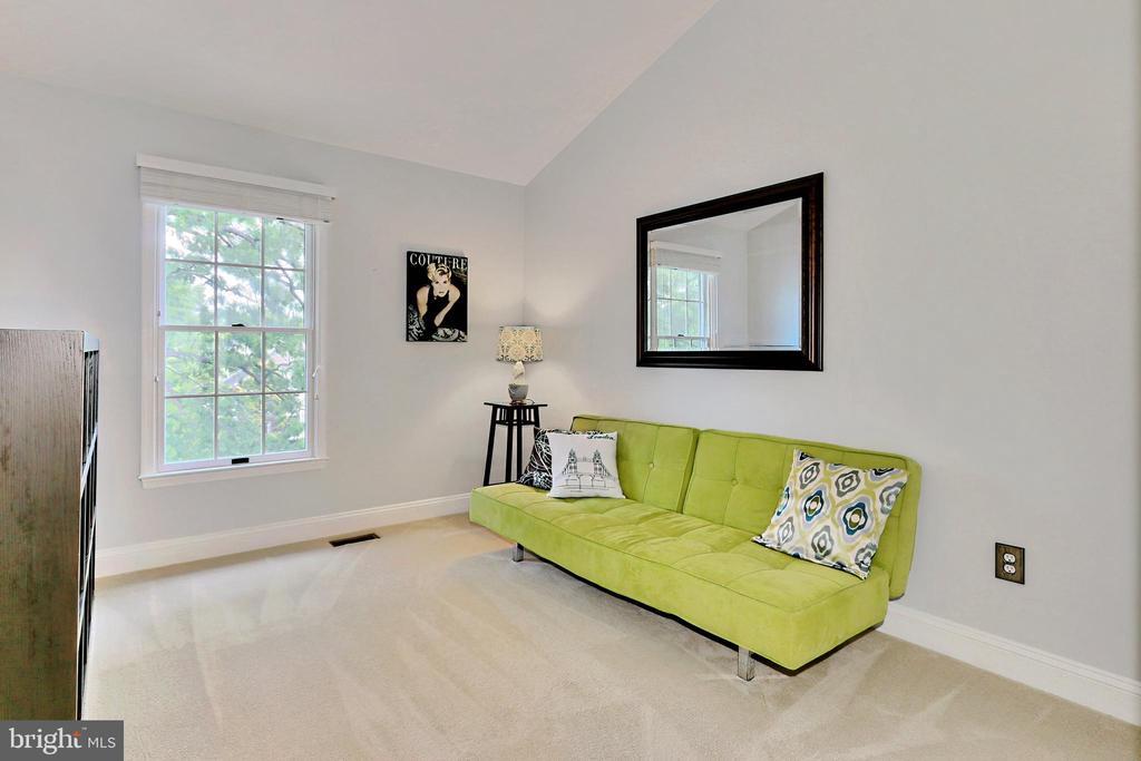 Bedroom #3 - 508 DRANESVILLE RD, HERNDON