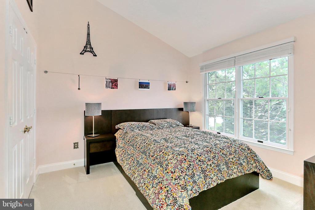 Bedroom #2 - 508 DRANESVILLE RD, HERNDON