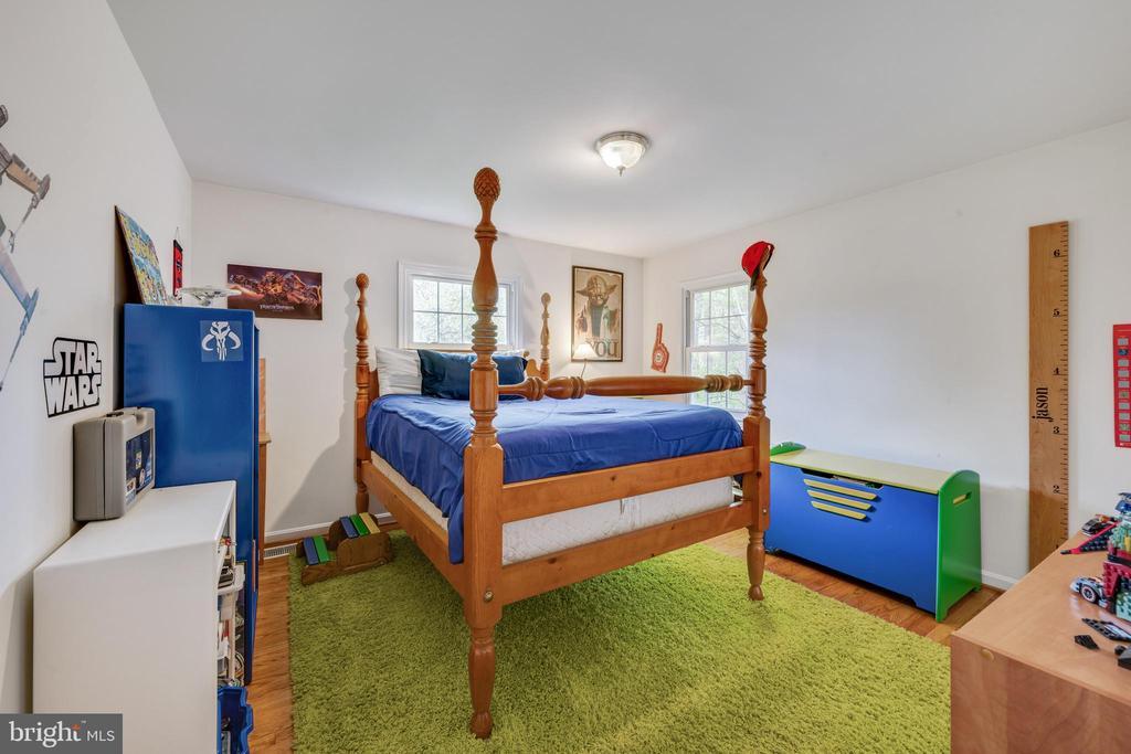 Bedroom 2 - 4316 MOUNTAIN VIEW DR, HAYMARKET