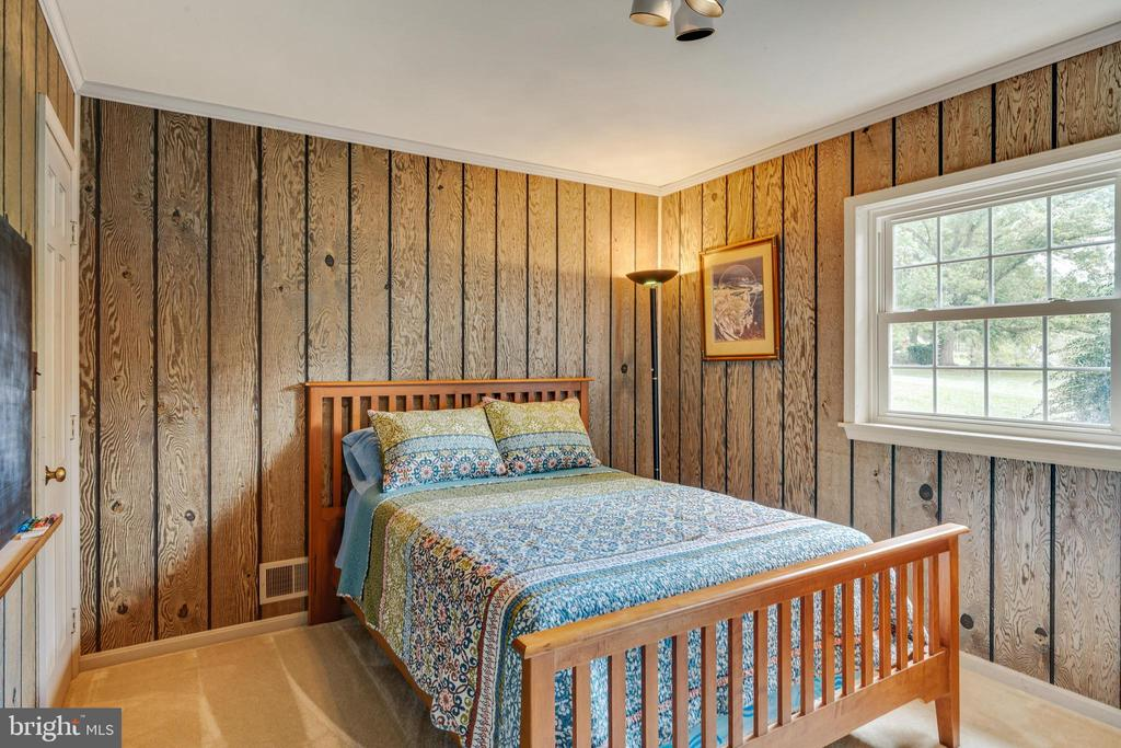 Bedroom 4 - 4316 MOUNTAIN VIEW DR, HAYMARKET