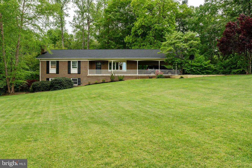 Welcome Home - 4316 MOUNTAIN VIEW DR, HAYMARKET