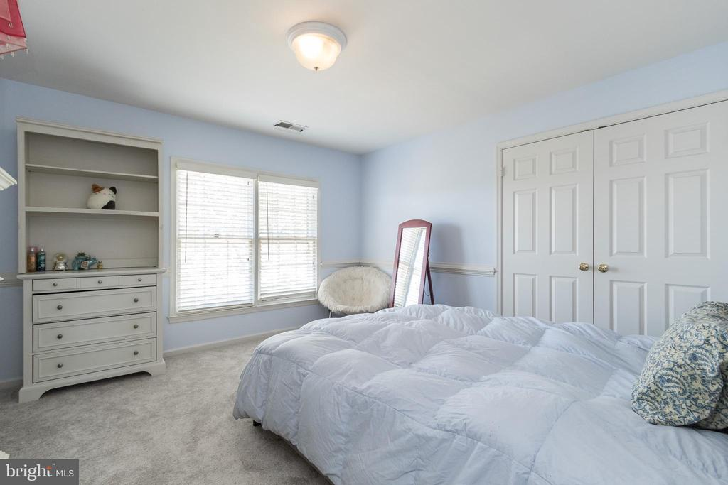 Bedroom 3 - 13645 MELSTONE DR, CLIFTON
