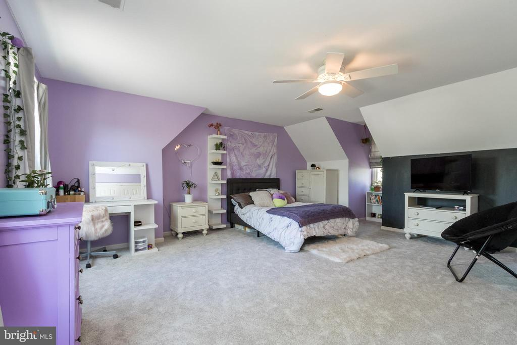 Bedroom 5 - 13645 MELSTONE DR, CLIFTON