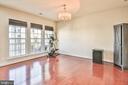 Large livingroom - 42810 LAUDER TER, ASHBURN