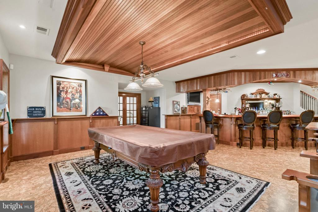 An Entertainer's Dream - 43327 RIVERPOINT DR, LEESBURG