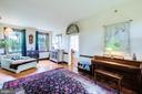 Wide open living space - 19060 LINCOLN RD, PURCELLVILLE