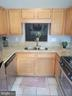 Kitchen-New Appliances and Granite Counter Tops - 11755 TOLSON PL #11755, WOODBRIDGE