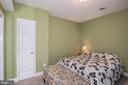 Lower level extra room - 14915 LIMESTONE SCHOOL RD, LEESBURG