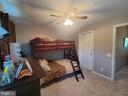 2nd Spacious Master Bedroom w/En Suite - 11755 TOLSON PL #11755, WOODBRIDGE