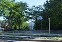 1/2 Court Basketball Court - 11755 TOLSON PL #11755, WOODBRIDGE
