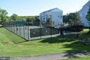 Tennis Court - 11755 TOLSON PL #11755, WOODBRIDGE