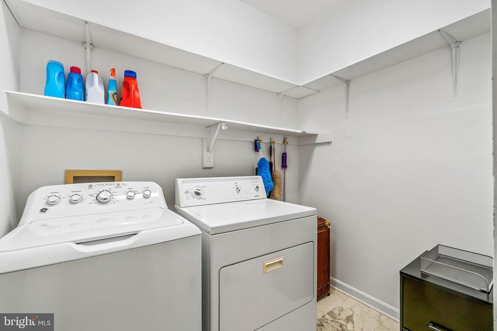 Laundry Room - 612 PATRICE DR SE, LEESBURG