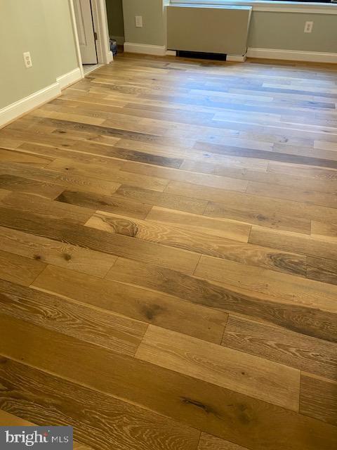 WOOD FLOORS THROUGHOUT - 1701 16TH ST NW #318, WASHINGTON