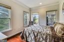 Main level bedroom - 20179 GLEEDSVILLE RD, LEESBURG