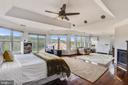 Owner's Suite - 20179 GLEEDSVILLE RD, LEESBURG