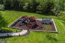 Custom playground - 20179 GLEEDSVILLE RD, LEESBURG