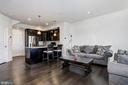 Living Room - 5843 ROCHEFORT ST, IJAMSVILLE
