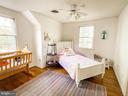 Bedroom 4 - 7716 RIDGECREST DR, ALEXANDRIA