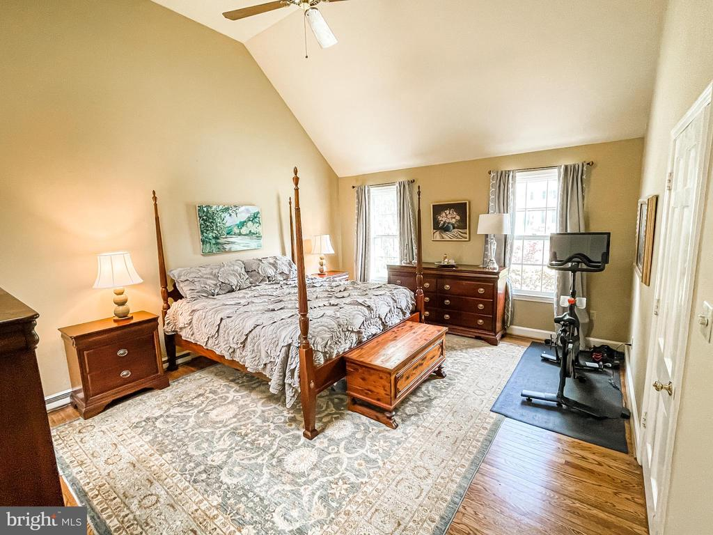 Primary Bedroom - 7716 RIDGECREST DR, ALEXANDRIA